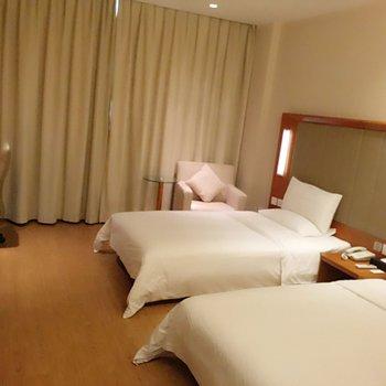 全季酒店(高新区南二环店)
