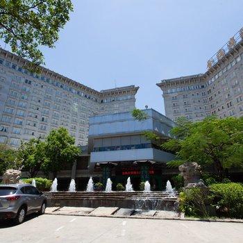 海南金海岸罗顿大酒店