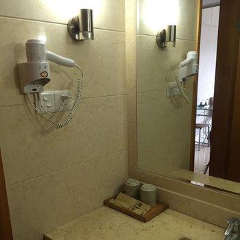 中山小城故事公寓