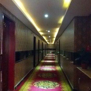 库尔勒金丽宾馆