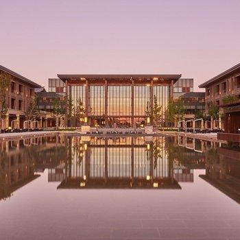 北京雁栖酒店