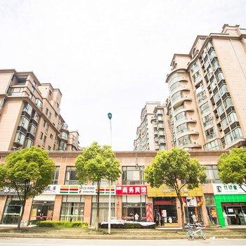 吴江6+1商务宾馆