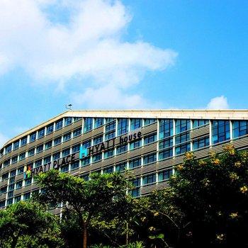 深圳机场凯悦嘉轩酒店