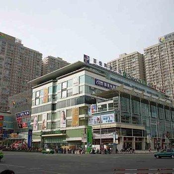 成都新城阳光酒店公寓