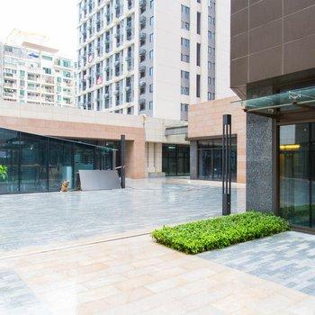 深圳新龙门公寓酒店