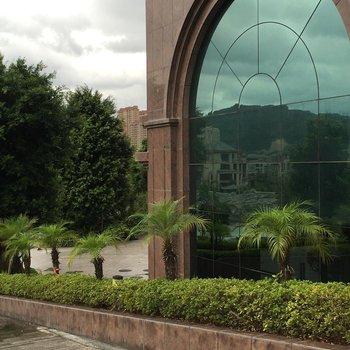 福州贵安普罗旺斯酒店公寓