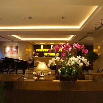 上海同济君禧大酒店酒店预订