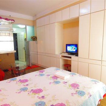 郑州帝湖之家酒店公寓