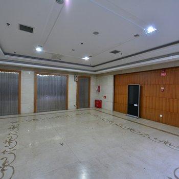 北京新起点公寓