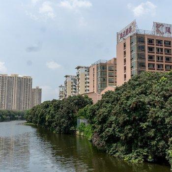 莆田凤达酒店