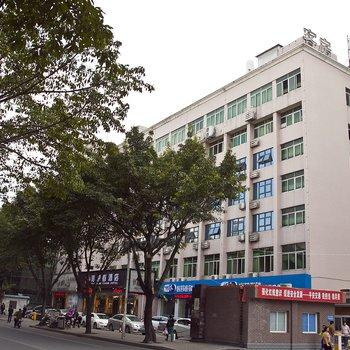 福州沁园春酒店