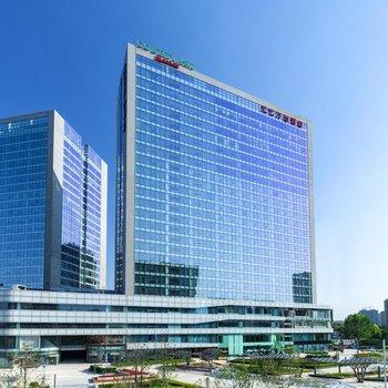 郑州汇艺万怡酒店