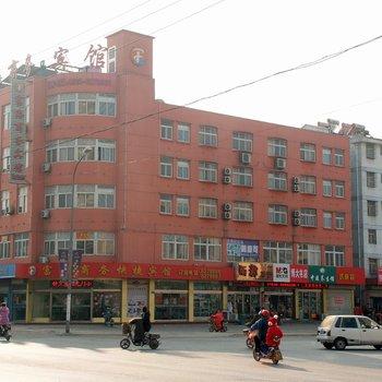 枣庄富海商务宾馆
