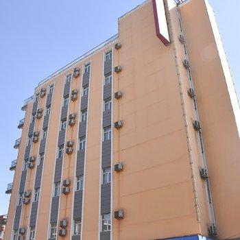 (新品)汉庭酒店(太原南宫广场店)