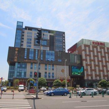 宜必思酒店(上海世博店)