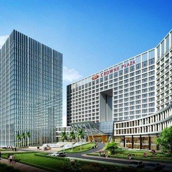 深圳龙岗珠江皇冠假日酒店