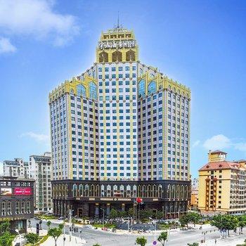 平潭宇诚海景国际酒店