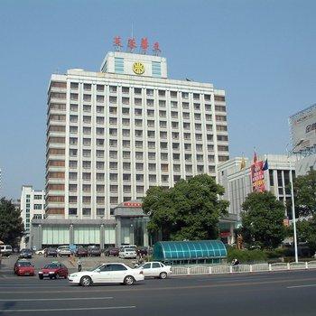 湖南芙蓉华天大酒店(长沙)