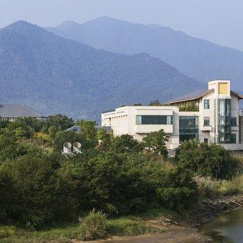 福州鲤鱼洲酒店