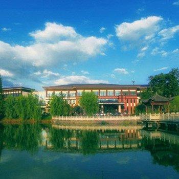 瑞昌信华建国酒店