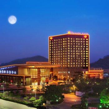 惠东华美达广场酒店