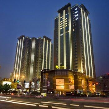西安高新亚朵酒店