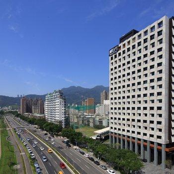 台北北投雅乐轩酒店