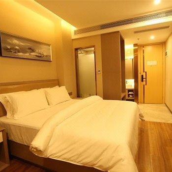 锦江都城酒店(福州海峡会展中心店)