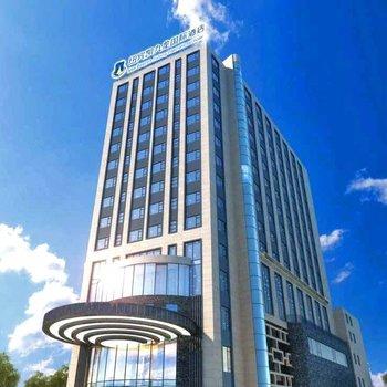 纽宾凯九龙国际酒店(武昌火车站店)