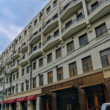 锦江都城酒店(南京路店)