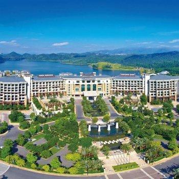 惠州白鹭湖雅居乐喜来登度假龙8国际娱乐官网