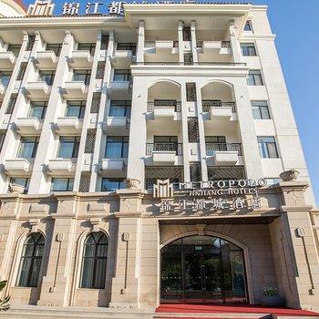 锦江都城酒店(沈阳于洪新城店)