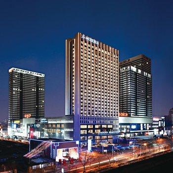 青岛富力艾美酒店