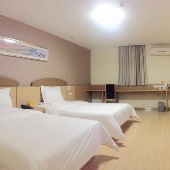 7天连锁酒店(重庆沙坪坝高铁站店)