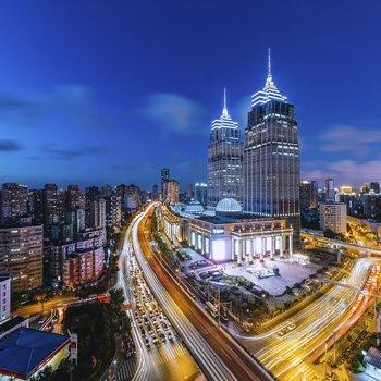 上海环球港凯悦酒店