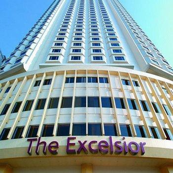 香港怡东酒店