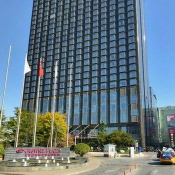 保利公园198_皇冠假日酒店官网联合预订_艺龙旅行网