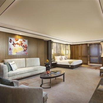 北京雅诗阁山水文园服务公寓