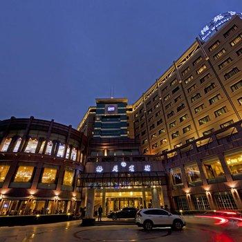 杭州最佳西方梅苑宾馆