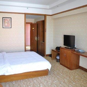 Q加·景洪景世纪快捷酒店