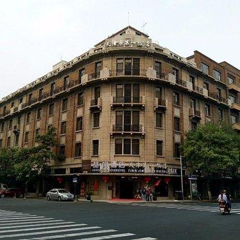 喆啡酒店(天津小白楼第一饭店店)