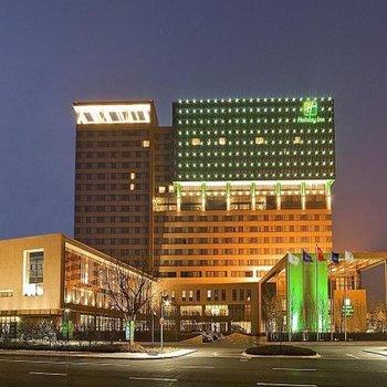 上海虹桥西郊假日酒店