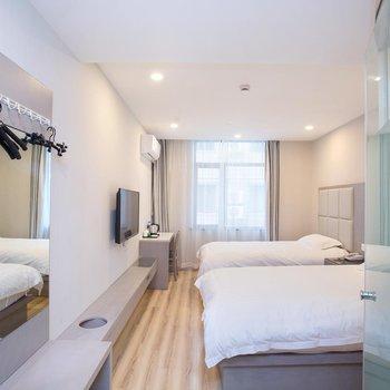 吉泰连锁酒店(上海本溪路新华医院店)