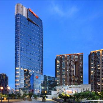 杭州滨江银泰喜来登大龙8国际娱乐官网