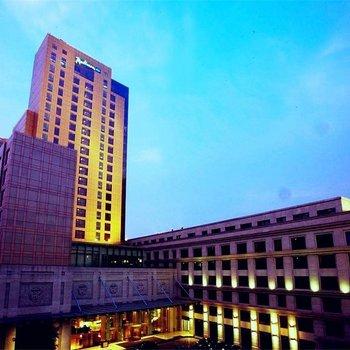 上海宏泉丽笙酒店