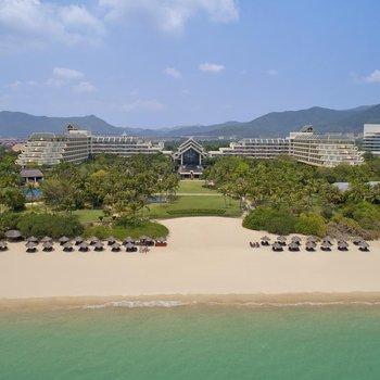 三亚亚龙湾喜来登度假龙8国际娱乐官网