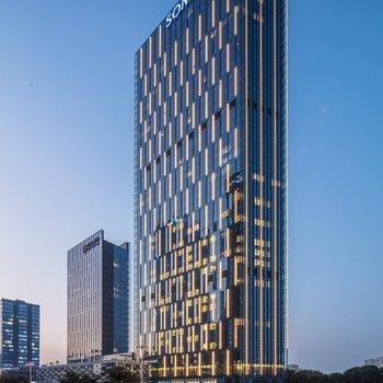苏州盛捷白塘金融港服务公寓