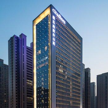 西安中建馨乐庭高新公寓酒店