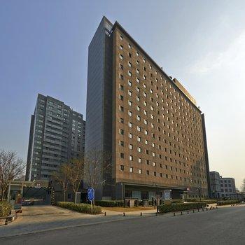 宜必思酒店(北京三元桥店)