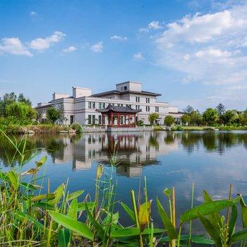 蓝海国际饭店(园林度假酒店)